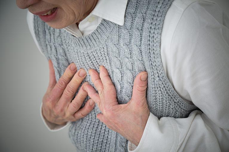 心疾患について
